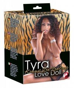 Lalka Miłości - Tyra