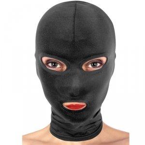 Maska Open Mouth and Eyes Hood