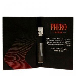 Perfumy Phero Master for men, 1 ml