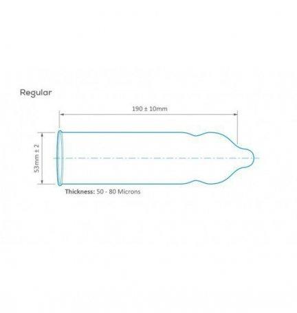 Pasante - Regular (1 op. / 12 szt.)