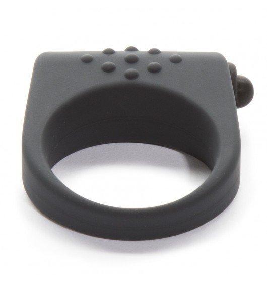 Wibrujący pierścień erekcyjny Fifty Shades of Grey - Secret Weapon