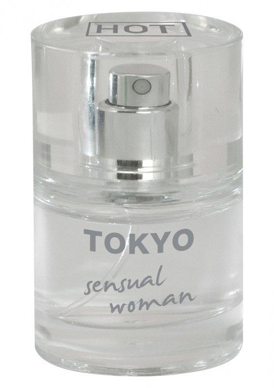 Feromony-HOT Pheromon Parfum TOKYO sensual woman 30ml