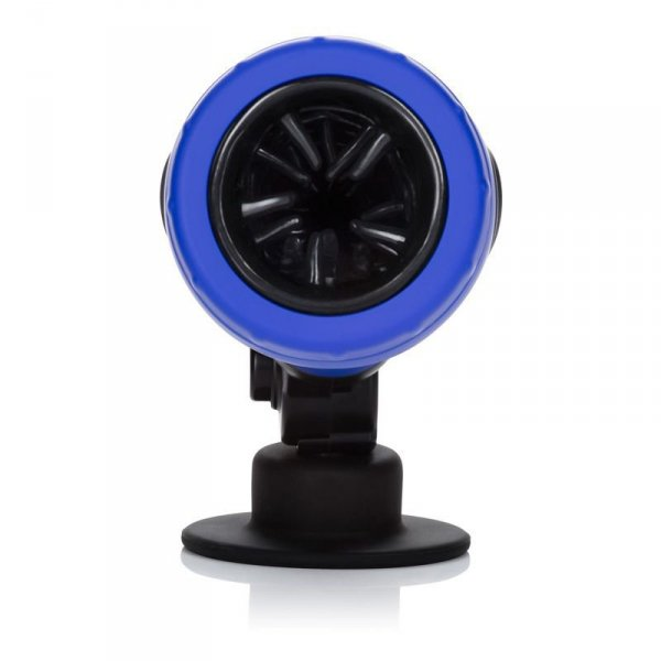 Masturbator-APOLLO HYDRO POWER STROKER BLUE