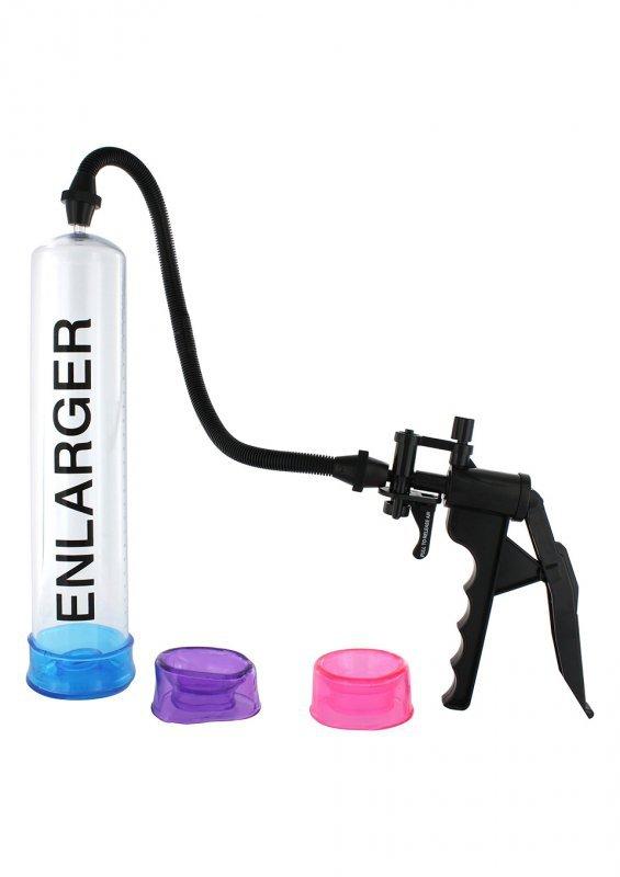 Pompka-X FACTOR ENLARGER PUMP