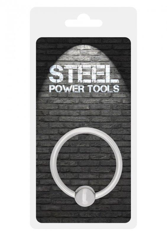 Pierścień-ACORN RING 32MM