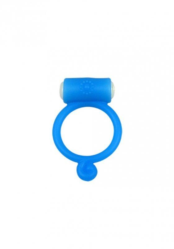 Pierścień-Wibrator - Ring Tear Func. 1 Blue