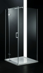 Kabina prysznicowa MORGAN 80x120