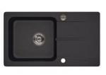 Zlewozmywak granitowy Rio SGC 711T