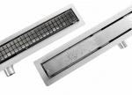 Odpływ liniowy dwustronny Pure Neo 900