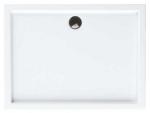 Brodzik prostokątny 90x100x5,5 Corrina Stabilsound Plus