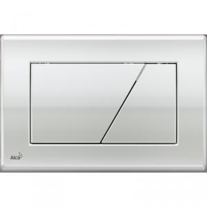 Przycisk chrom-połysk M171