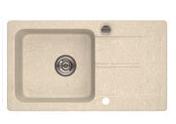Zlewozmywak granitowy Rio SGC 411T