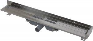 Odpływ liniowy podłogowy APZ116-1050 Wall Low