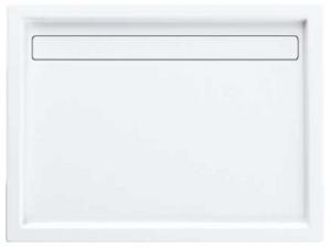 Brodzik 90x100x6,5 Camparo