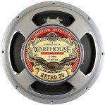 Głośnik WGS 12 RETRO 75 WAT 8 Ohm