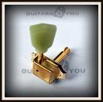 Klucz gitarowy J44 Gold typ Gibson 3+3 LEWY
