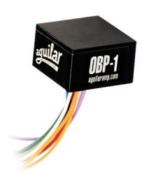 Aguilar Preamp OBP-1