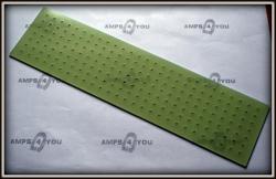 Płytka typu Turret Board blank 258x67x2mm