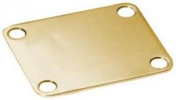 Płytka mocowania gryfu GOLD  NP5164-GD