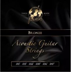 Struny FRAMUS 11-47 Acoustic BRONZE Light