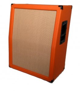 Obudowa do Kolumny BRZOZA 2x12  VERTICAL ORANGE