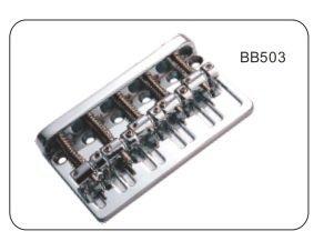 Mostek basowy BB503 CHROM