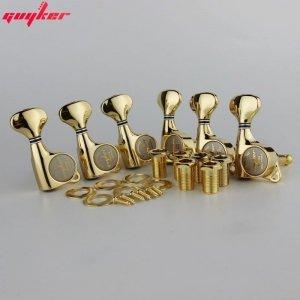 Klucze L6 TYP Dzwonek GOLD