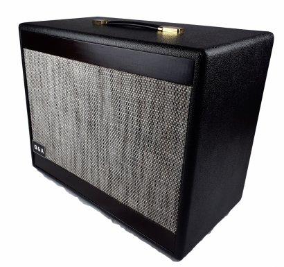 Kolumna 1x12 King Size Boutique BLACK V30