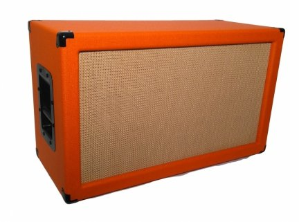 Kolumna 2x12 Legend V128 TYP ORANGE