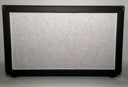 Obudowa do Kolumny BRZOZA 2x12  BLACK/WHITE