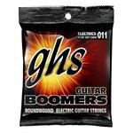 Struny GHS Boomers Medium 011-050 elektryk