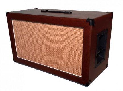 Kolumna gitarowa 2x12 COMPACT BROWN CUSTOM