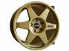 Felga GTZ Corse 8x18 2121 TOYOTA 5X100-5x114,3 (replika SPEEDLINE Corse 2013)