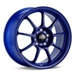Felga OZ RACING OZ ALLEGGERITA HLT MATT BLUE 7x16 4x100 ET37