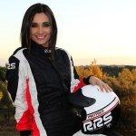 Kombinezon RRS EVO RACER FIA