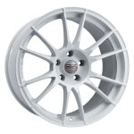 Felga OZ RACING OZ ULTRALEGGERA WHITE 7x17 4x100 ET37
