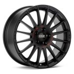 Felga OZ RACING OZ SUPERTURISMO GT MATT BLACK 7x17 4x100 ET40