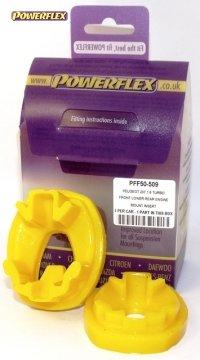 Tuleja poliuretanowa POWERFLEX Peugeot 207 PFF50-509