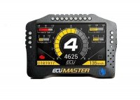 ADU5 IP65 Advanced Display Unit Ecumaster 5 cali