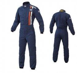 Kombinezon OMP Racing CLASSIC (FIA)