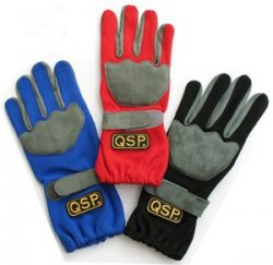 Rękawice kartingowe QSP