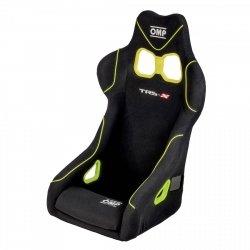 Fotel OMP TRS-X (FIA)