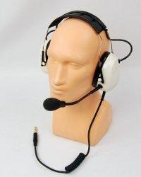Słuchawki dojazdowe MR