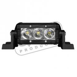 Oświetlenie dodatkowe QSP Slim Line - 3 LED