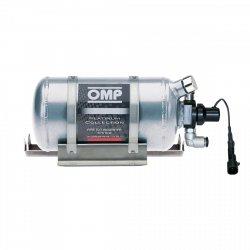 System gaśniczy OMP Platinum Collection 0,9l