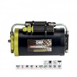 System gaśniczy OMP One Collection L
