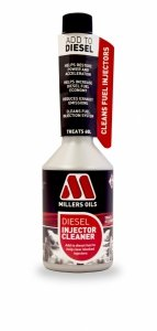 Dodatek do oleju napędowego Millers Oils Diesel Injector Cleaner 250ml