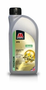 Olej Millers Oils XFE 10w40 1l