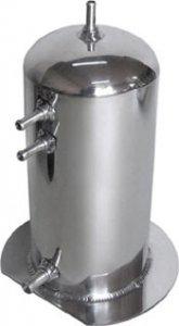 CATCH TANK- zbiornik paliwowy poj. 2,5l. (3x8mm, 1x13mm)