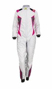 Kombinezon P1 Advanced Racewear RS-D20 Woman (FIA)